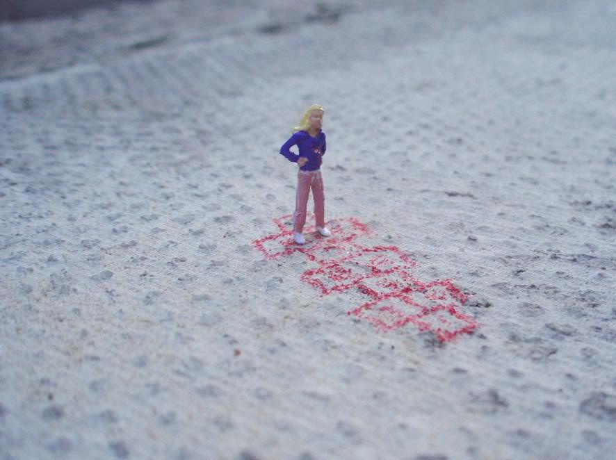 Mundos en miniatura [FotografiASS & Design] Hopscotch20120-20blog0