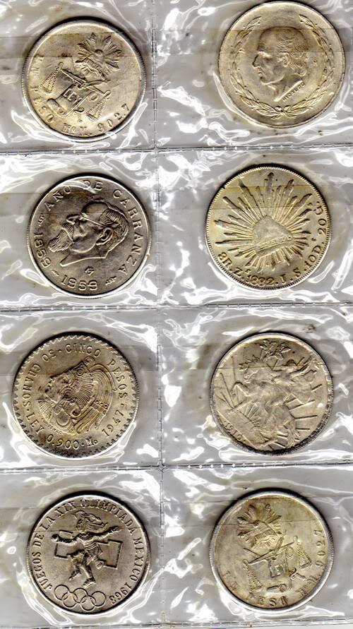 CUIDENSE DE LOS TIMADORES QUE VENDEN MONEDAS FALSAS EN CULIACAN Monedasmexicanasdeplataladoa