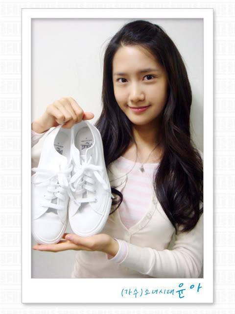 [PIC]♥ Móm ♥ hình cũ  Spris-YoonA