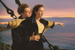 Titanic élu 5ème film le plus émouvant du monde Titanic28