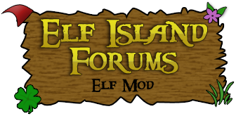 What is your favorite U.S Disney Park? Elf-Mod-Logosigcopy