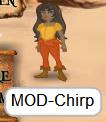 Elf Island Staff List! Chirp