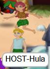 Elf Island Staff List! Hula