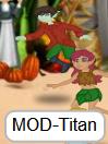 Elf Island Staff List! Titan
