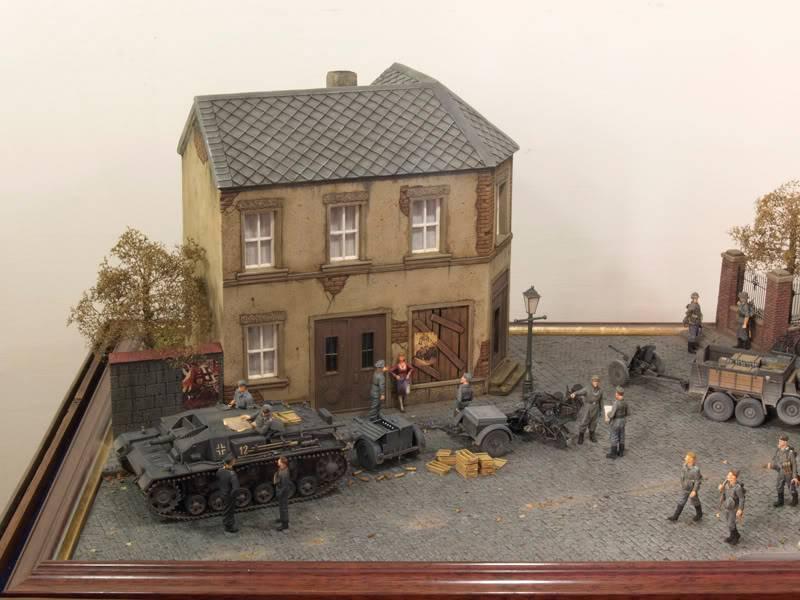 My BIGGEST Diorama - France 1940 PB-big01