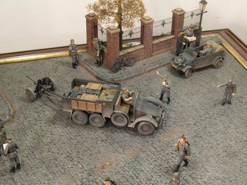 My BIGGEST Diorama - France 1940 PB-big02