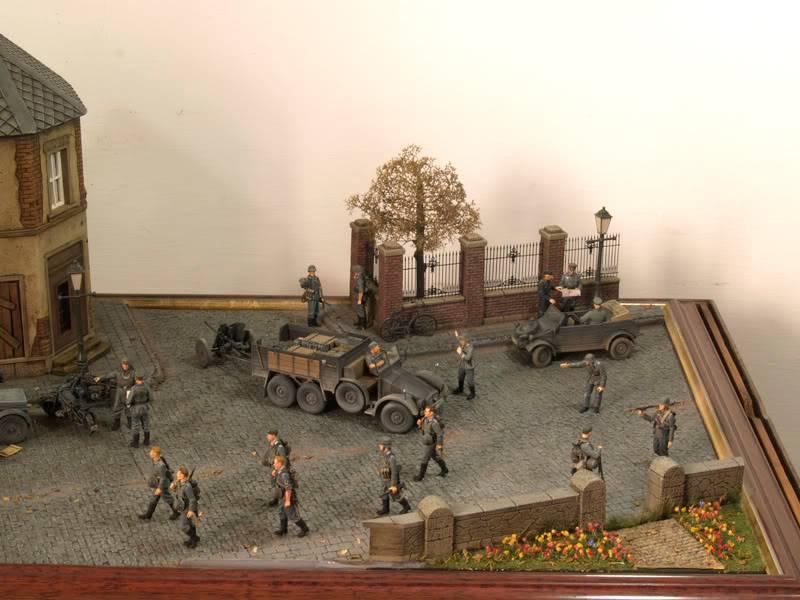 My BIGGEST Diorama - France 1940 PB-big06