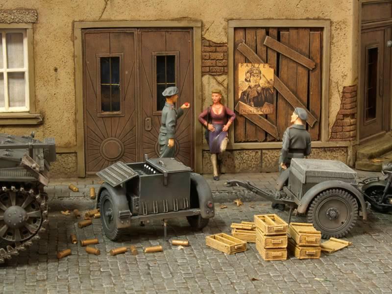 My BIGGEST Diorama - France 1940 PB-big10
