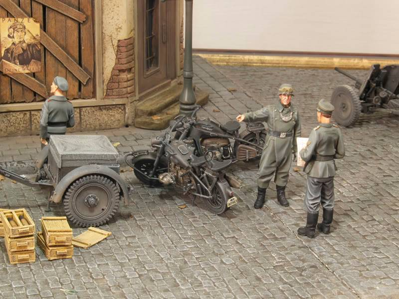 My BIGGEST Diorama - France 1940 PB-big11