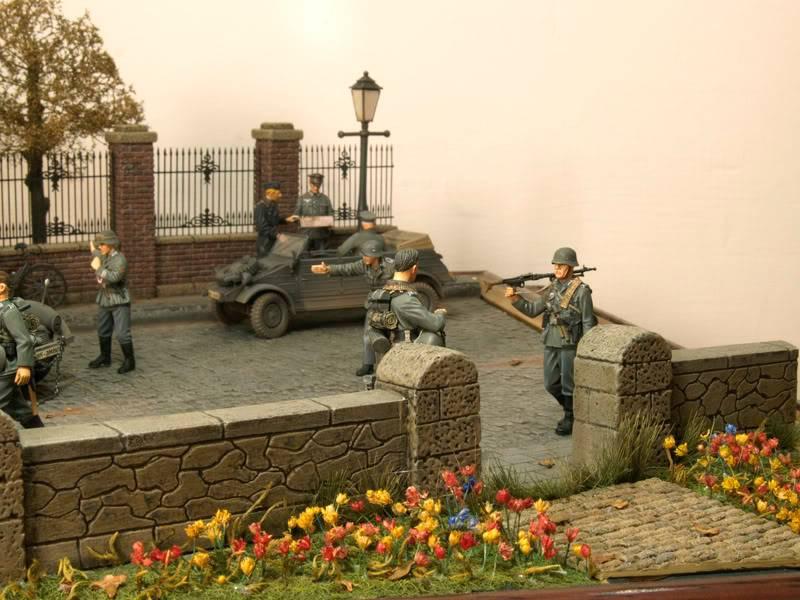 My BIGGEST Diorama - France 1940 PB-big14