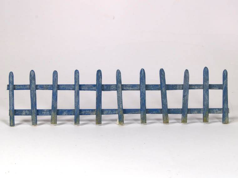 Dragon Bison I Diorama - FENCE IS WHITE - Page 3 PB-Fence