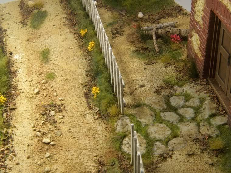 Dragon Bison I Diorama - FENCE IS WHITE - Page 4 PB-better3