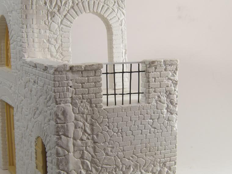 Dragon Bison I Diorama - FENCE IS WHITE - Page 2 PB-farm3