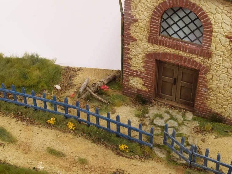 Dragon Bison I Diorama - FENCE IS WHITE - Page 3 PB-t10
