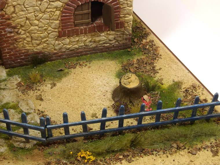 Dragon Bison I Diorama - FENCE IS WHITE - Page 3 PB-t12