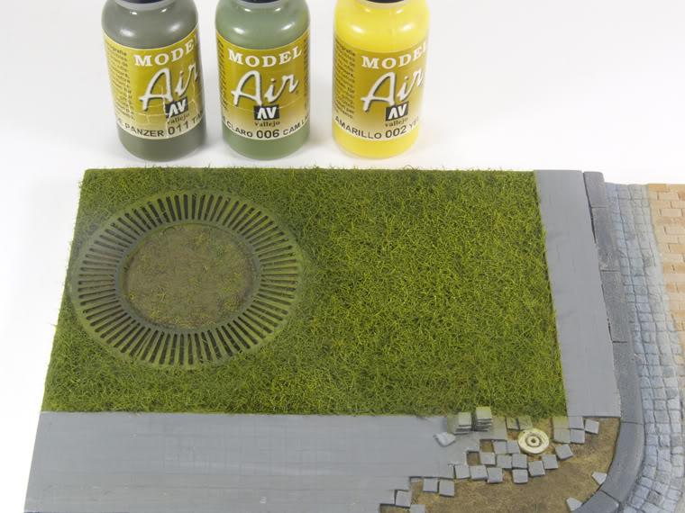 My 'Cornered Diorama' - WIP (NEED AN OPINION!!!!!!!!!!!!GUYS....HELP) PB-c03