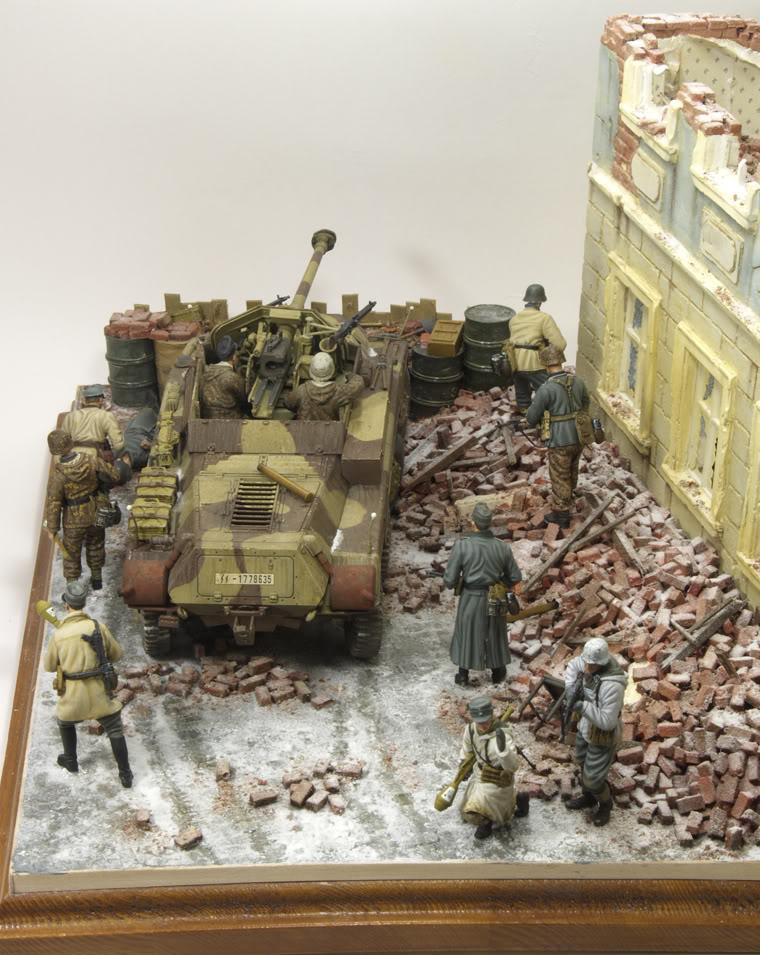 East Prussia - Last Defenses! PB-103