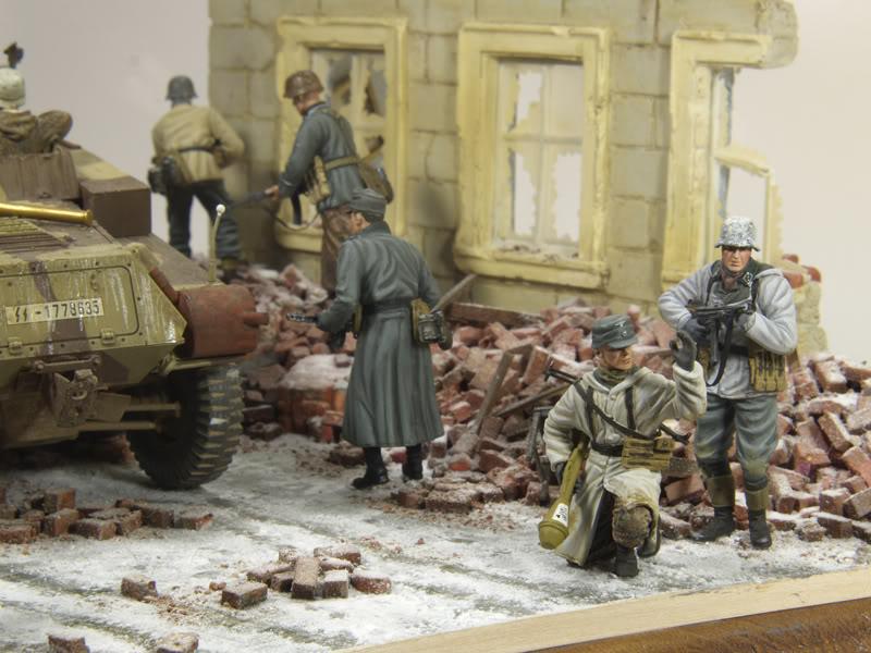 East Prussia - Last Defenses! PB-107