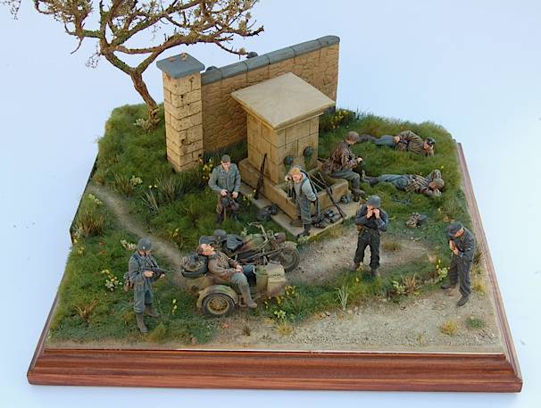 Normandy - Behind Enemy Wall - FINISHED!! PB-NW1-1