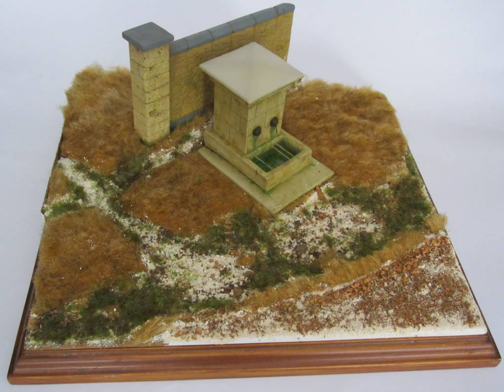 Normandy - Behind Enemy Wall - FINISHED!! PB-NW11