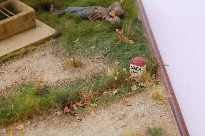 Normandy - Behind Enemy Wall - FINISHED!! PB-NW2