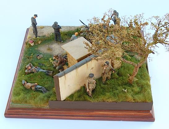 Normandy - Behind Enemy Wall - FINISHED!! PB-NW3-1