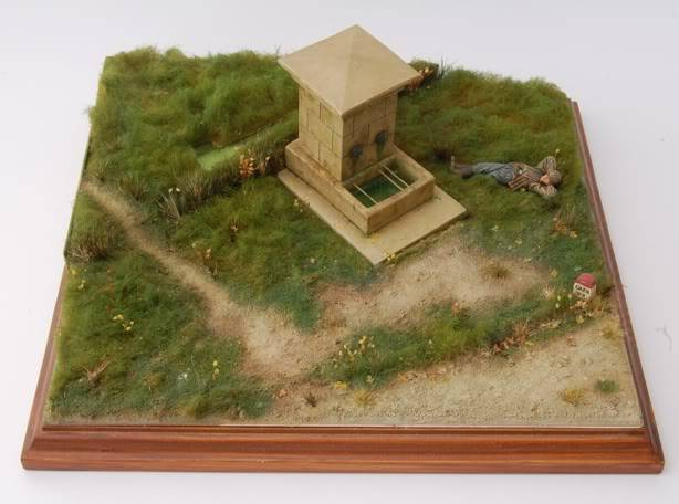 Normandy - Behind Enemy Wall - FINISHED!! PB-NW3