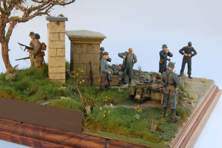 Normandy - Behind Enemy Wall - FINISHED!! PB-NW6
