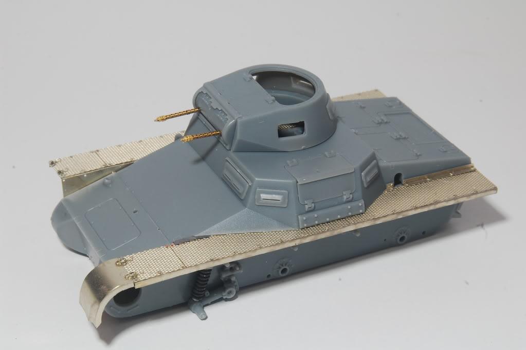 Panzer I A - 95% DONE!!!! DSC_1709