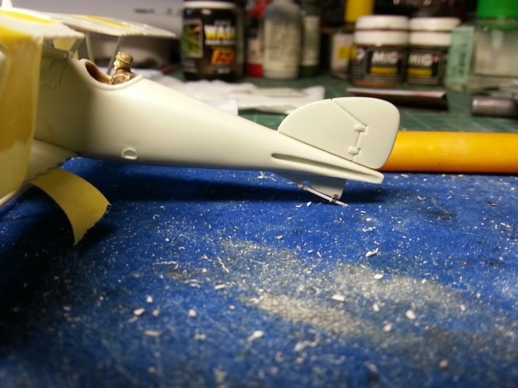 Albatross 1/72 Declared Complete!  20131215_091403_zpsd76c68d1