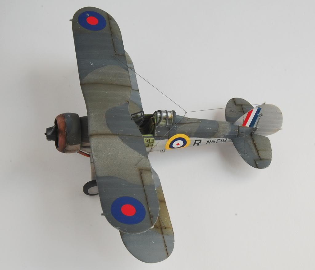 Gloster Gladiator - Battle of Malta - Airfix 1/72 DSC_3652_zps2c0dabc5