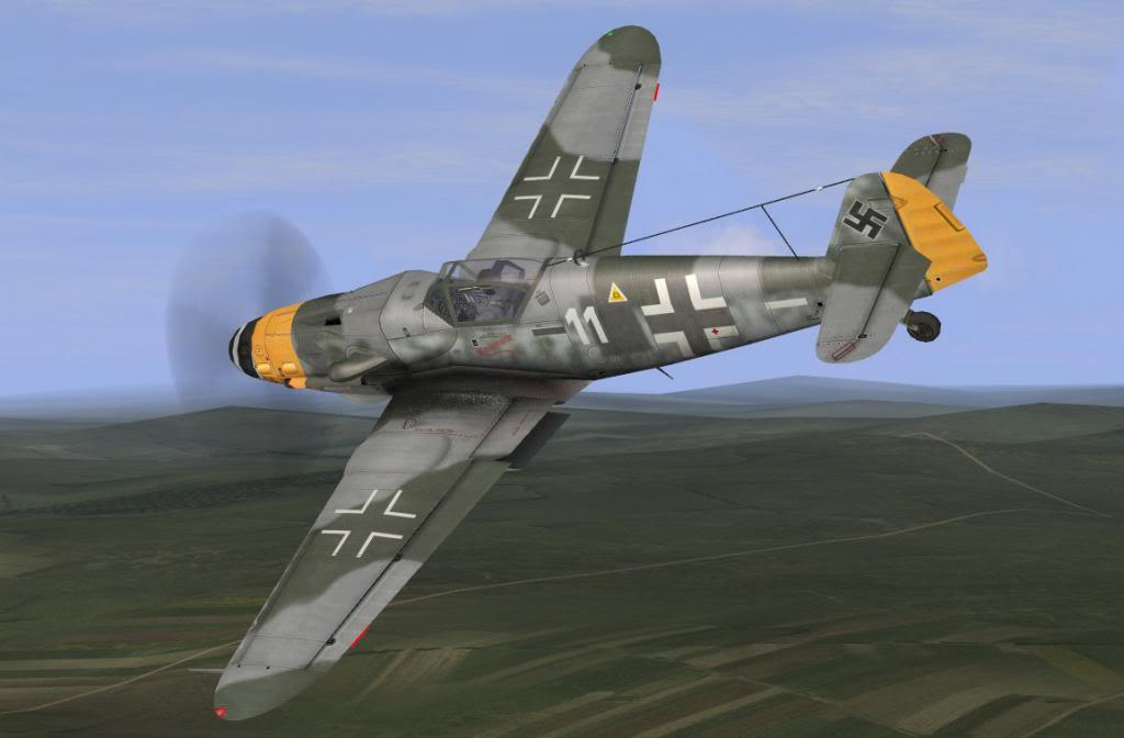 MARCO!!  I FINISHED - FINAL PICS! Bf-109G-10_White-11_JG52_zps1d4c7e0f
