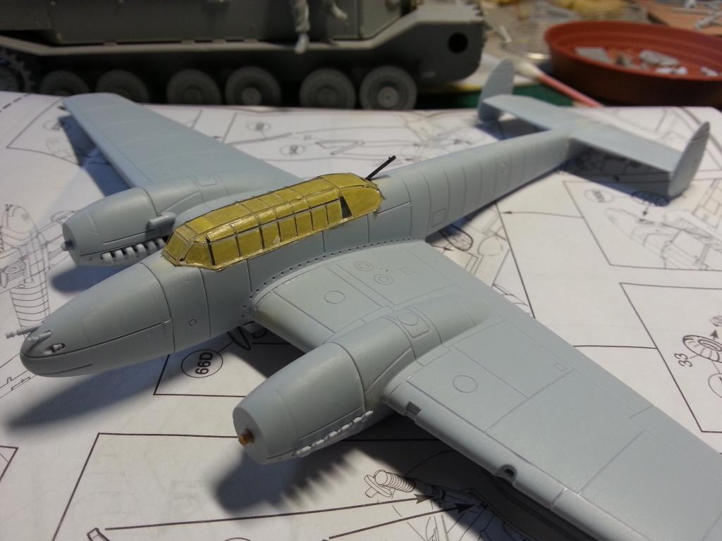 Bf110 North Africa - 1/72 Airfix 20140515_190452_zpsf079007b