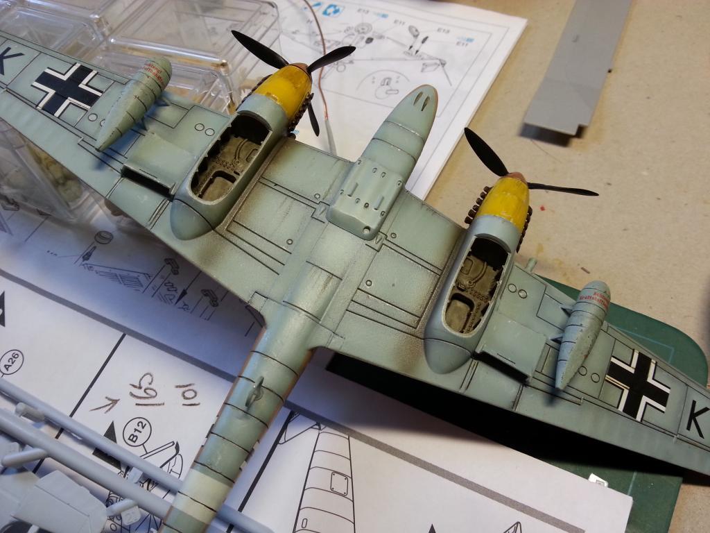Bf110 North Africa - 1/72 Airfix 20140607_123842_zps8d4ae1b1