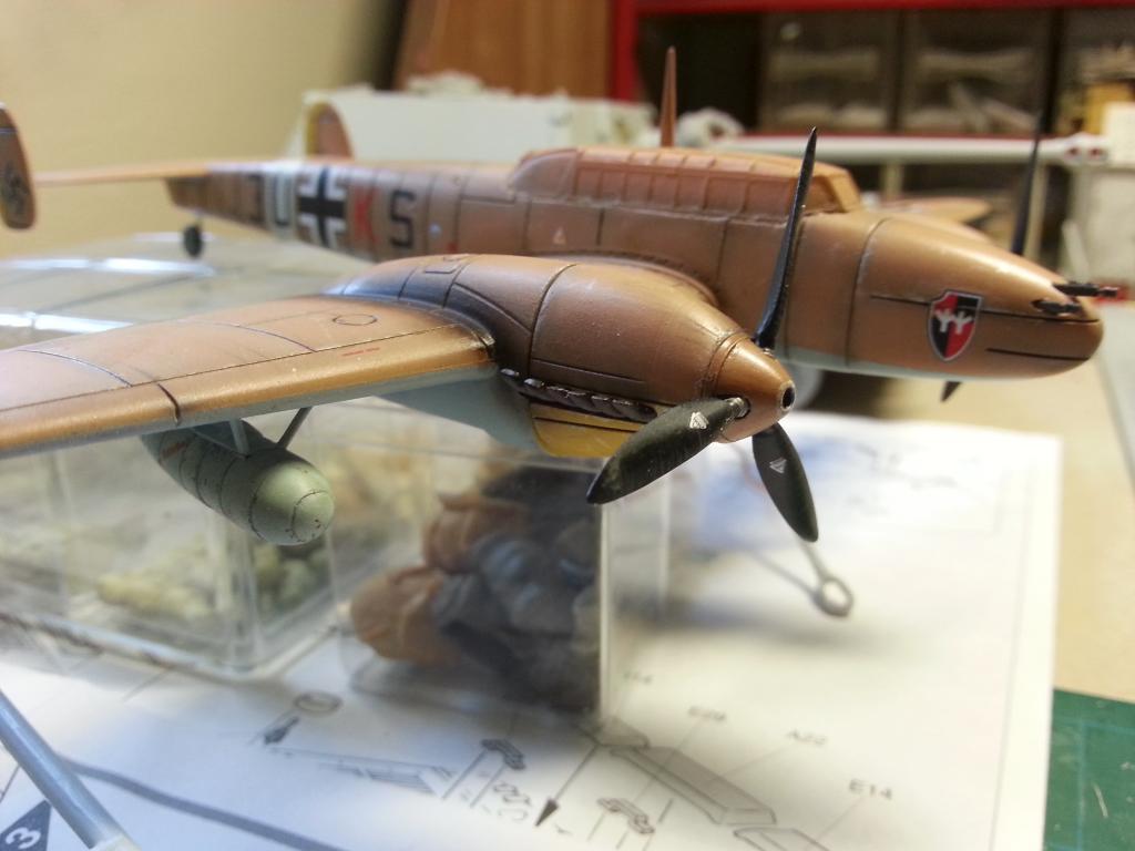 Bf110 North Africa - 1/72 Airfix 20140607_123935_zpsb96d37f1