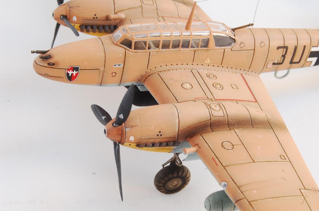 Bf110 North Africa - 1/72 Airfix DSC_3848_zps2a16c99a