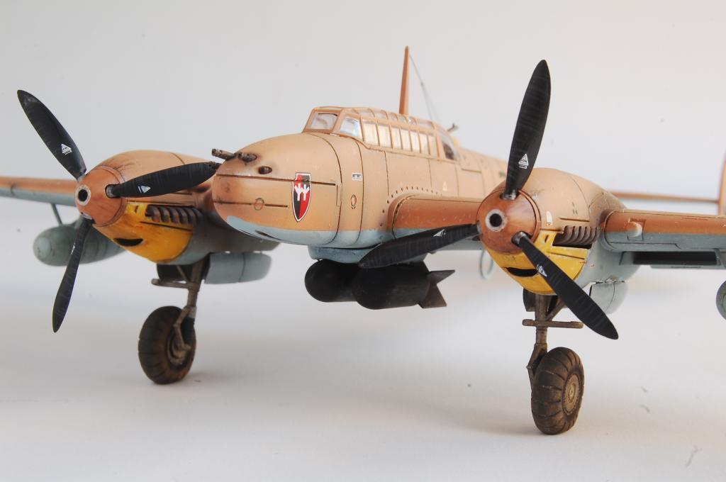 Bf110 North Africa - 1/72 Airfix DSC_3851_zpsea57103d