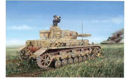 Pz IV J Initial/Early photos PzIV-ShortBarrel