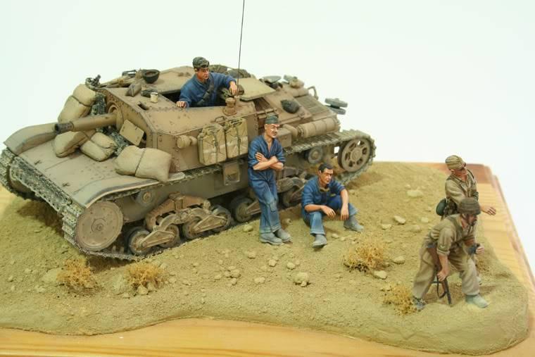 Semovente - Laid Back in Libya Semo-01