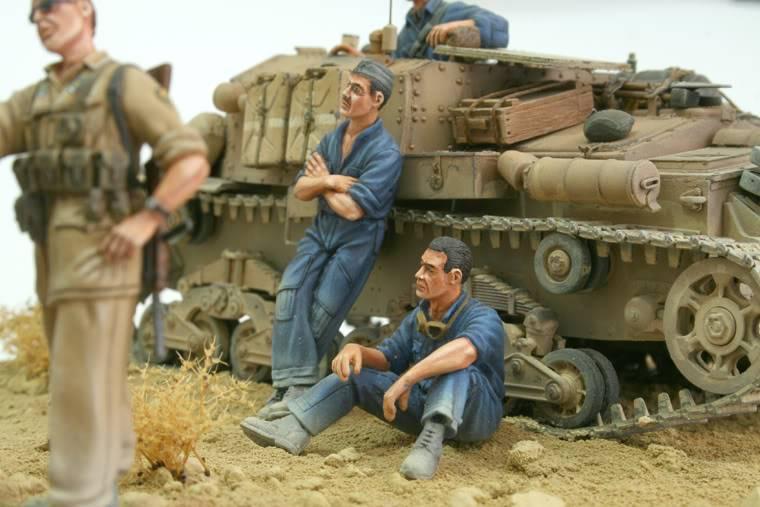 Semovente - Laid Back in Libya Semo-06