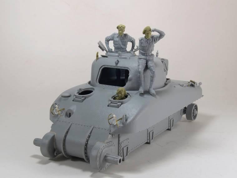 Sherman Alamein - (READY!!!!!!) - Page 2 PB-Sherman