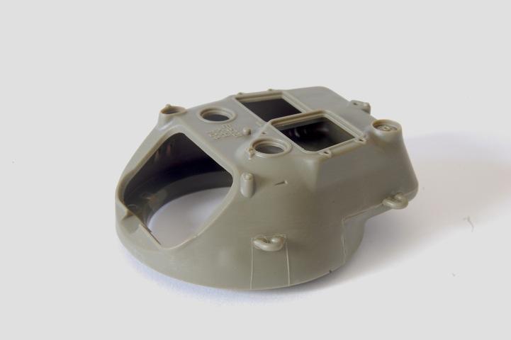 Bronco Staghound Turret-1