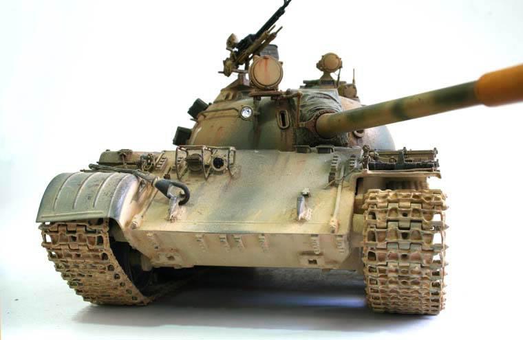 T55 (A beautiful tank!!) PB-T55-12