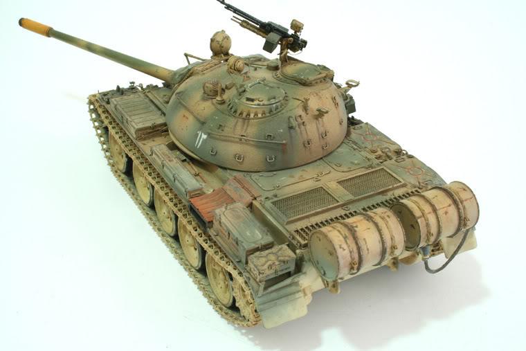 T55 (A beautiful tank!!) PB-T55-13