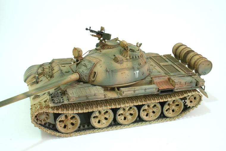 T55 (A beautiful tank!!) PB-T55-14