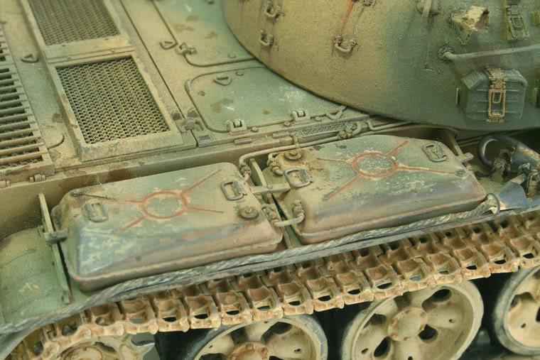 T55 (A beautiful tank!!) PB-T55-15