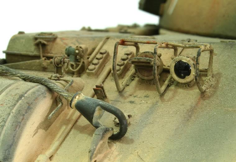T55 (A beautiful tank!!) PB-T55-21