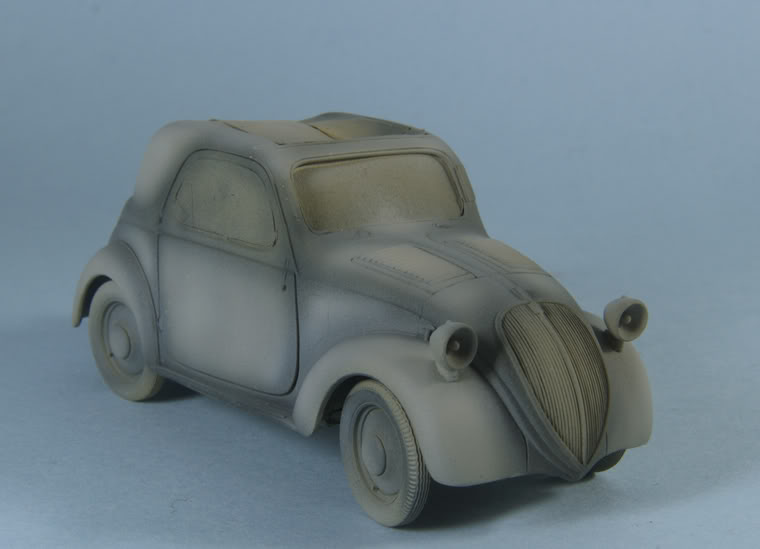 Topolino - WIP (ANOTHER PIC 10 TH Sept)) PB-11