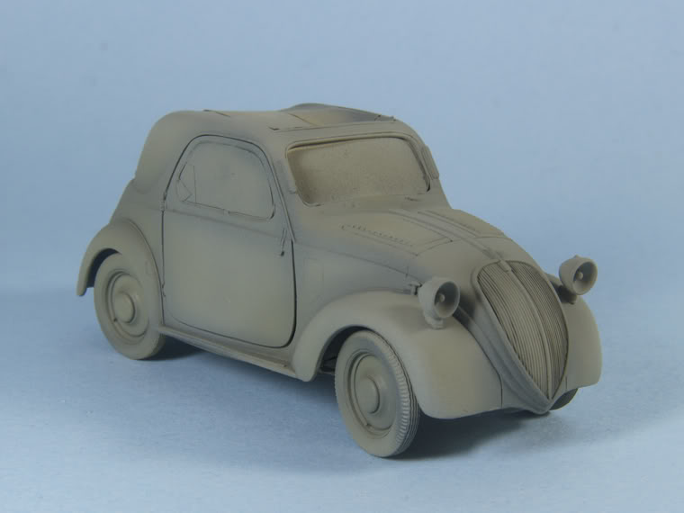 Topolino - WIP (ANOTHER PIC 10 TH Sept)) PB-13
