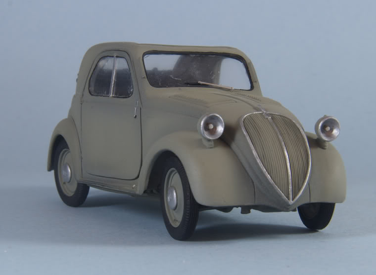 Topolino - WIP (ANOTHER PIC 10 TH Sept)) PB-16